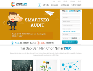 smartseo.vn screenshot