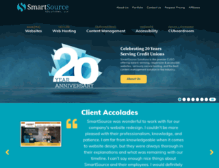smartsourcesolutions.org screenshot
