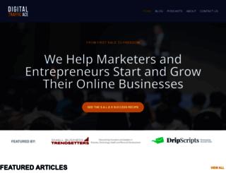 smartstepmedia.com screenshot