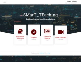 smartteaching.net screenshot