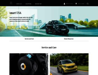smartusa.com screenshot
