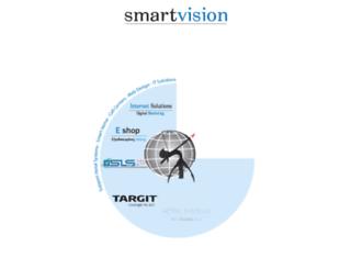 smartvision.gr screenshot