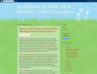 smartvm-kvm-switches.blogspot.com screenshot