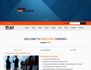 smartway-me.com screenshot