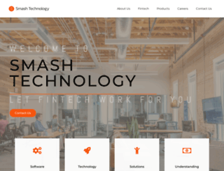 smashtechs.com screenshot
