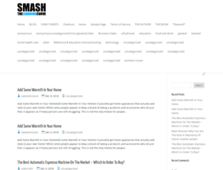 smashthecurve.com screenshot