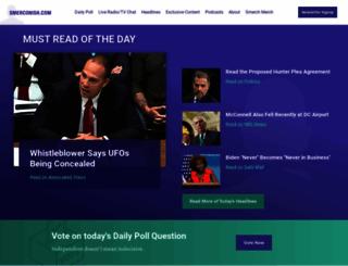 smerconish.com screenshot