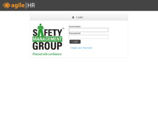 smg.agileats.com screenshot