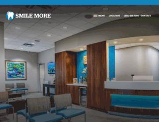 smilemore.com screenshot
