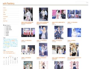 smilewa.com screenshot
