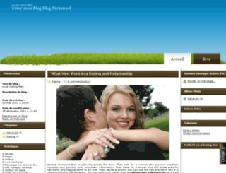 smithallen.jblog.fr screenshot