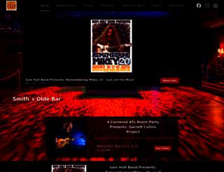 smithsoldebar.com screenshot