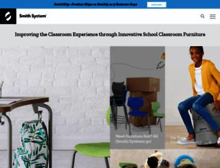 smithsystem.com screenshot