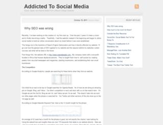 smobrandon.wordpress.com screenshot