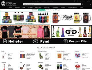 smoketower.ca screenshot