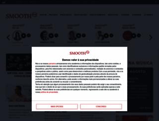 smoothfm.iol.pt screenshot