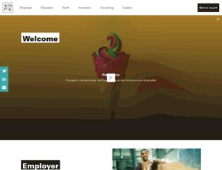 smrs.co.uk screenshot