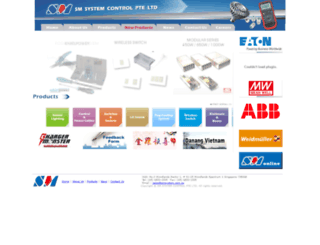 smsystem.com.sg screenshot