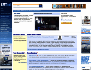 smtnet.com screenshot