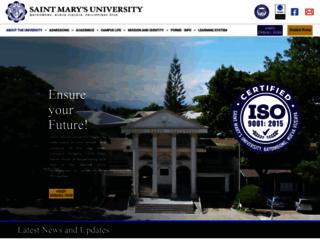 smu.edu.ph screenshot