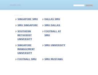 smunks.com screenshot