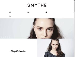 smythejackets.com screenshot