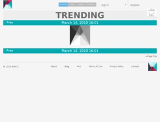 snatz.com screenshot