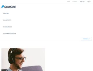 sndgd.blablacar.com screenshot