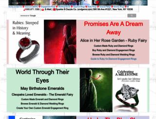 sndgems.com screenshot