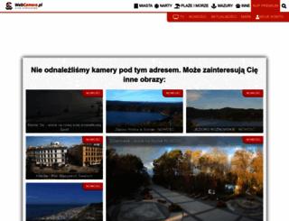 snieznica1.webcamera.pl screenshot