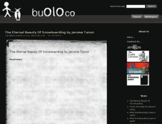snowrev.com screenshot