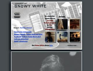 snowywhite.com screenshot