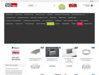 so-handel.de screenshot