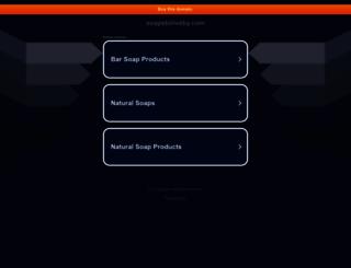 soapstoliveby.com screenshot