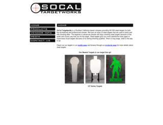 socaltargetworks.com screenshot