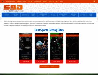 soccerisma.com screenshot