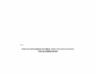 soccerlive.pl screenshot