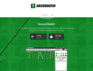 soccersketch.com screenshot