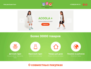 sochisp.ru screenshot