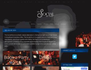 social.woodlandsproductions.com screenshot