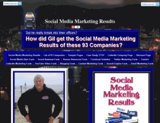 socialmedia-marketing-results.com screenshot
