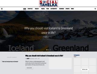 socialtahelka.com screenshot