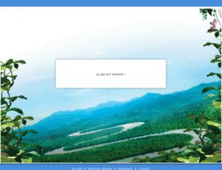 sodastream-jeu-rio2.joueravec.com screenshot