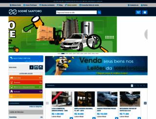 sodresantoro.com.br screenshot