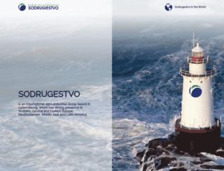 sodrugestvo.com screenshot