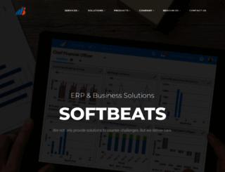 softbeats.net screenshot