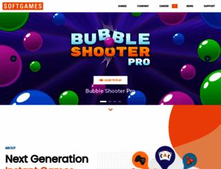 softgames.com screenshot
