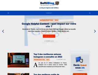 softiblog.com screenshot