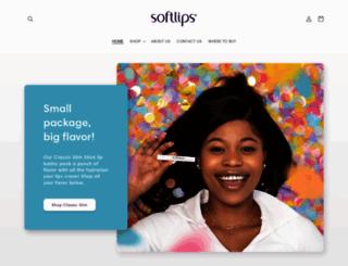 softlips.com screenshot