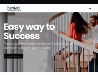 softsolvate.com screenshot